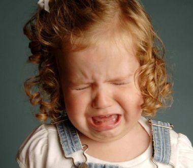 梦见小女孩哭是什么意思